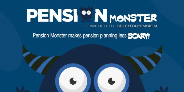 Pension Monster